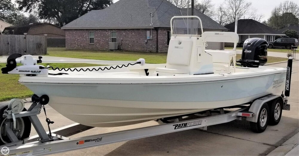 Pathfinder 2200 Tournament for sale in United States of