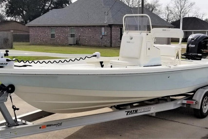 Pathfinder 2200 Tournament for sale in United States of America for $59,500 (£45,214)