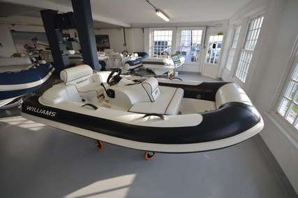 Williams Turbojet 285 for sale in United Kingdom for £13,950
