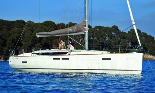Image of Jeanneau Sun Odyssey 449 for sale in Croatia for €175,000 (£160,411) Dalmatia (, Croatia