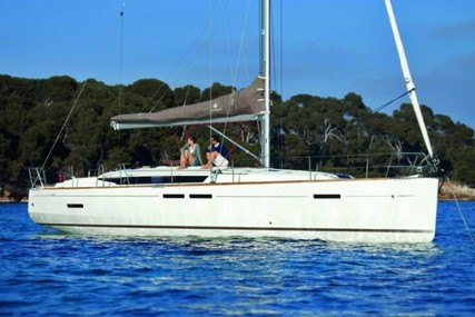 Jeanneau Sun Odyssey 449 for sale in Croatia for €175,000 (£160,345)