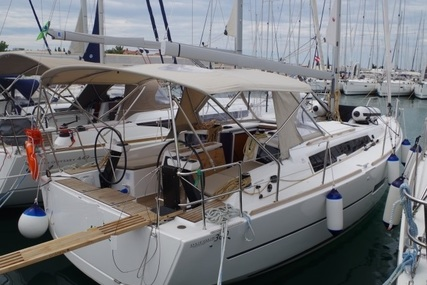 Dufour Yachts 360 Grand Large for sale in Croatia for €110,000 (£100,253)