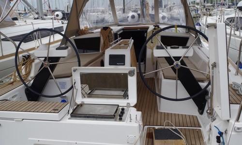 Image of Dufour Yachts 360 Grand Large for sale in Croatia for €110,000 (£100,830) Dalmatia (, Croatia