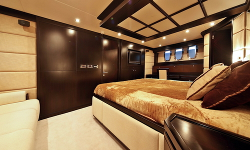 Image of Majesty 88 for sale in United Arab Emirates for €1,499,000 (£1,319,624) Dubai & VAE, Dubai & VAE, United Arab Emirates