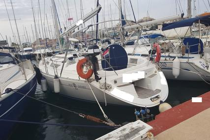 Jeanneau Sun Odyssey 42.1 for sale in Spain for €77,000 (£66,512)