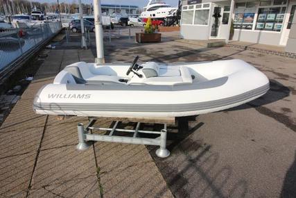 Williams MINIJET 280 for sale in United Kingdom for £15,000