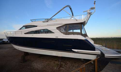 Image of Fairline Squadron 65 for sale in United Kingdom for £1,025,000 Boats.co., United Kingdom
