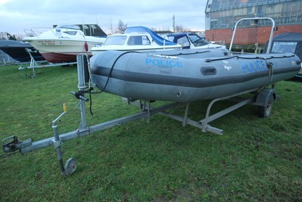 Avon 345 for sale in United Kingdom for £4,000