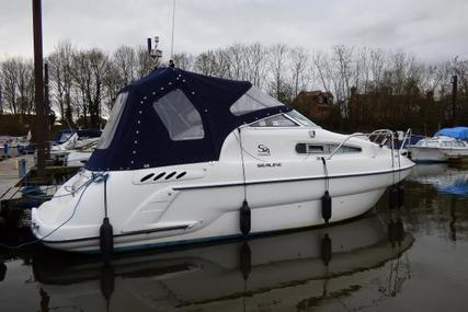 Sealine S24 for sale in United Kingdom for £24,995