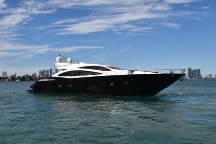 Sunseeker Predator 92 Sport for sale in Spain for £1,850,000