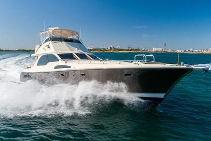 MIDNIGHT LACE Flybridge Motor Yacht for sale in United States of America for $599,000 (£461,419)