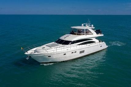Viking Yachts Sport Cruisers for sale in United States of America for $1,199,000 (£923,608)