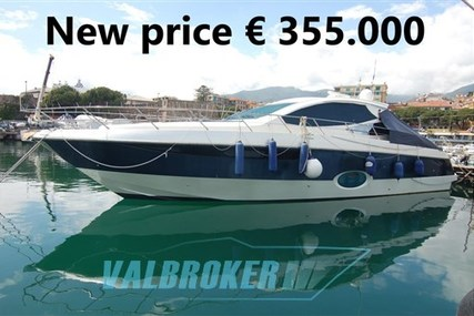 BLU MARTIN S.T. 55 for sale in Italy for €355,000 (£303,671)