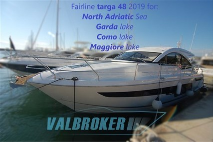Fairline Targa 48 Open for sale in Italy for P.O.A. (P.O.A.)