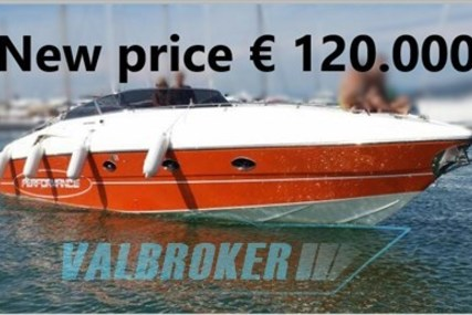 Performance Marine 1107 Performance for sale in Italy for €120,000 (£105,140)