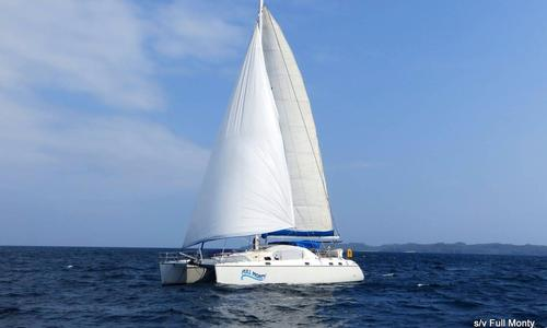 Image of Privilege 482S for sale in United States of America for $300,000 (£232,807) Wilmington, NC, United States of America