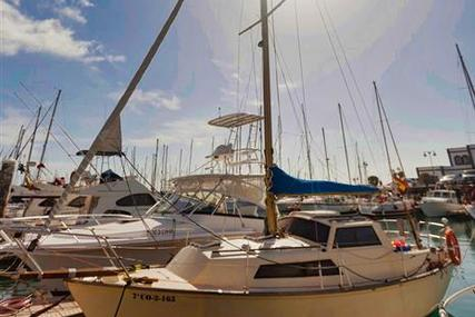 Beneteau Evasion 28 for sale in Spain for €13,000 (£11,390)