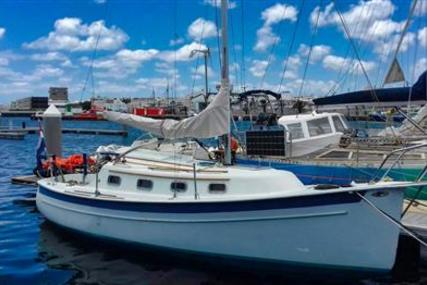 Seaward 24 for sale in Spain for €15,000 (£13,139)