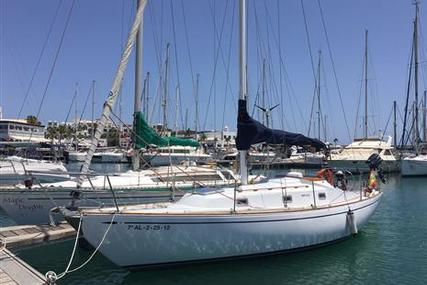 Alpa Canteri 9.5 for sale in Spain for €25,000 (£21,385)
