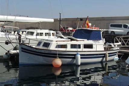 Majoni 45 Palmos for sale in Spain for €34,990 (£30,650)