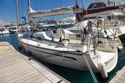 Bavaria Yachts Match 35 for sale in Spain for €49,900 (£43,711)