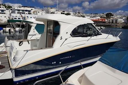 Beneteau Antares 8S for sale in Spain for €60,000 (£51,861)