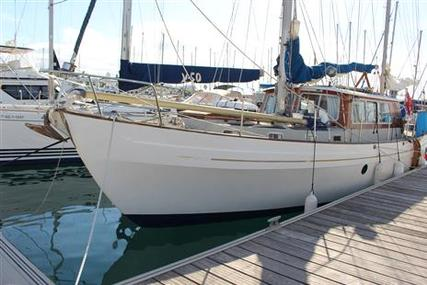 Moody Carbineer 44 for sale in Spain for €60,000 (£51,325)