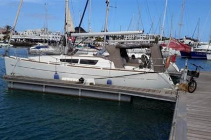 Jeanneau Sun Odyssey 33i for sale in Spain for €69,900 (£62,553)