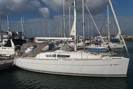 Jeanneau Sun Odyssey 33i for sale in Spain for €59,000 (£53,882)