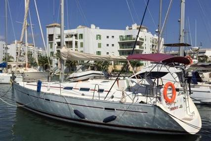 Beneteau Oceanis 393 Clipper for sale in Spain for €84,000 (£69,839)