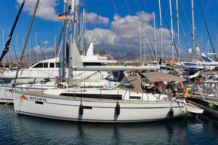 Bavaria Yachts 37 Cruiser for sale in Spain for €118,000 (£101,397)