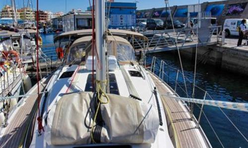 Image of Bavaria Yachts 37 Cruiser for sale in Spain for €118,000 (£102,445) Lanzarote, Spain