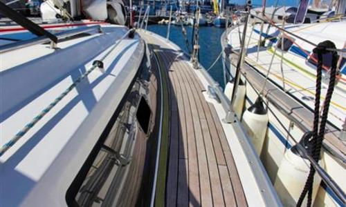 Image of Bavaria Yachts 37 Cruiser for sale in Spain for €118,000 (£108,163) Lanzarote, Spain