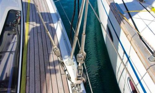 Image of Bavaria Yachts 37 Cruiser for sale in Spain for €118,000 (£102,439) Lanzarote, Spain