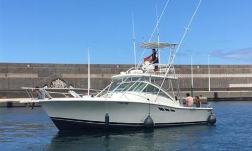 Image of Luhrs Open Fisher 36 for sale in Spain for €135,000 (£122,127) Tenerife, Spain