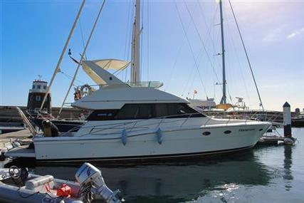 Uniesse 48 for sale in Spain for €90,000 (£80,986)