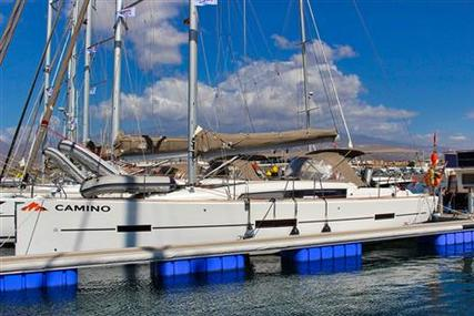 Dufour Yachts Grand Large 412 for sale in Spain for €160,000 (£141,304)