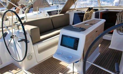Image of Dufour Yachts Grand Large 412 for sale in Spain for €160,000 (£146,021) Lanzarote, Spain
