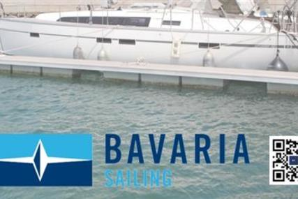 Bavaria Yachts 46 Cruiser for sale in Spain for €175,000 (£151,766)