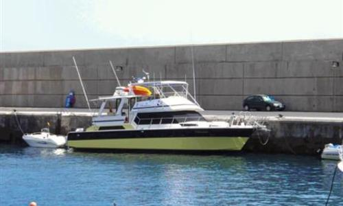Image of Hi-Star 59 for sale in Spain for €150,000 (£128,731) Tenerife, Spain