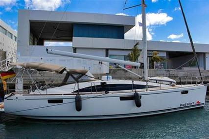 Bavaria Yachts 46 Cruiser for sale in Spain for €240,000 (£212,762)