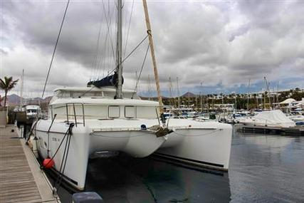 Lagoon 420 for sale in Spain for €240,000 (£209,260)