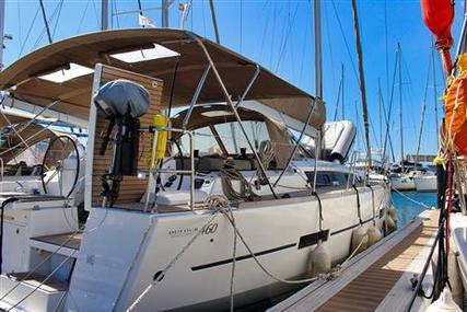 Dufour Yachts Grand Large 460 for sale in Spain for €240,000 (£209,260)
