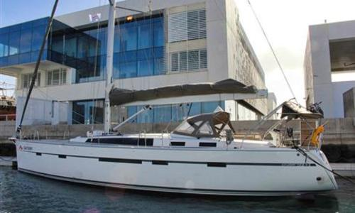 Image of Bavaria Yachts Cruiser 56 for sale in Spain for €275,000 (£235,238) Spain