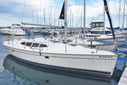Hunter 39 for sale in United States of America for $145,000 (£110,446)