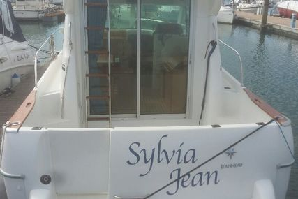 Jeanneau Merryfisher 805 for sale in  for £33,750
