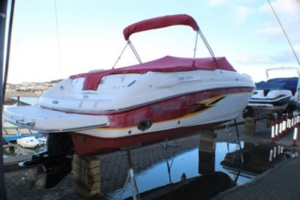 Chaparral 265 SSi for sale in United Kingdom for £23,500