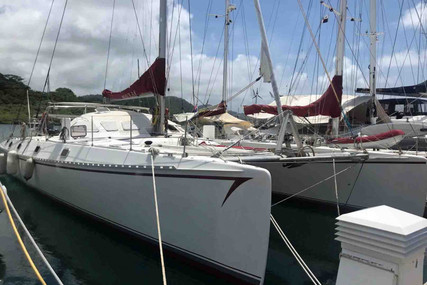 Outremer (FR) Outremer 55L for sale in  for €359,000 (£306,340)