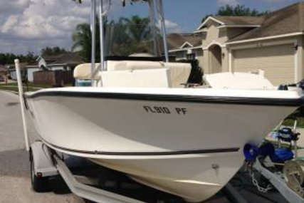 Mako 184 CC for sale in United States of America for $21,750 (£16,866)