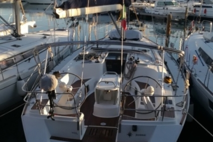 Jeanneau Sun Odyssey 49 for sale in Italy for €88,500 (£77,165)